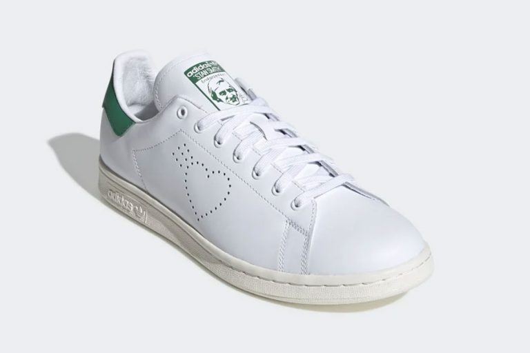 Human Made x adidas Stan Smith (FX4259) - Mood 1