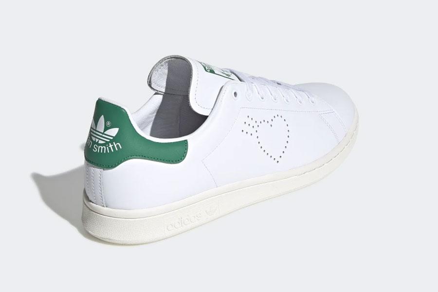 Human Made x adidas Stan Smith (FX4259) - Mood 2