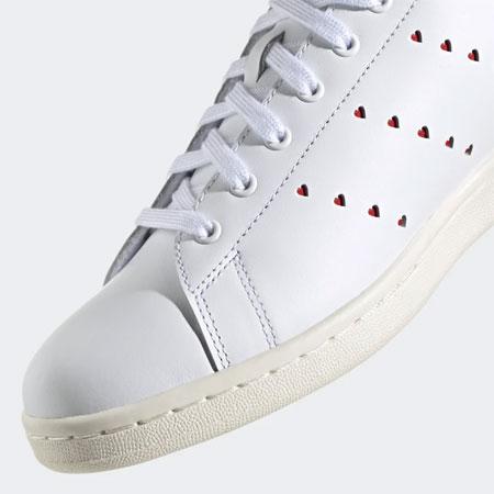 Human Made x adidas Stan Smith (FX4259) - Mood 5