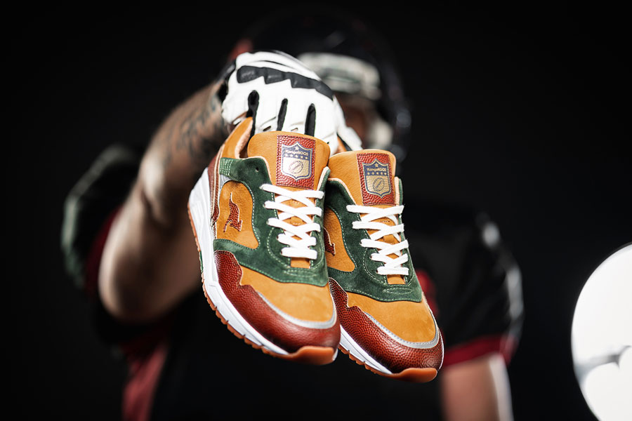 Get Ready for Super Bowl With This Special KangaROOS Ultimate