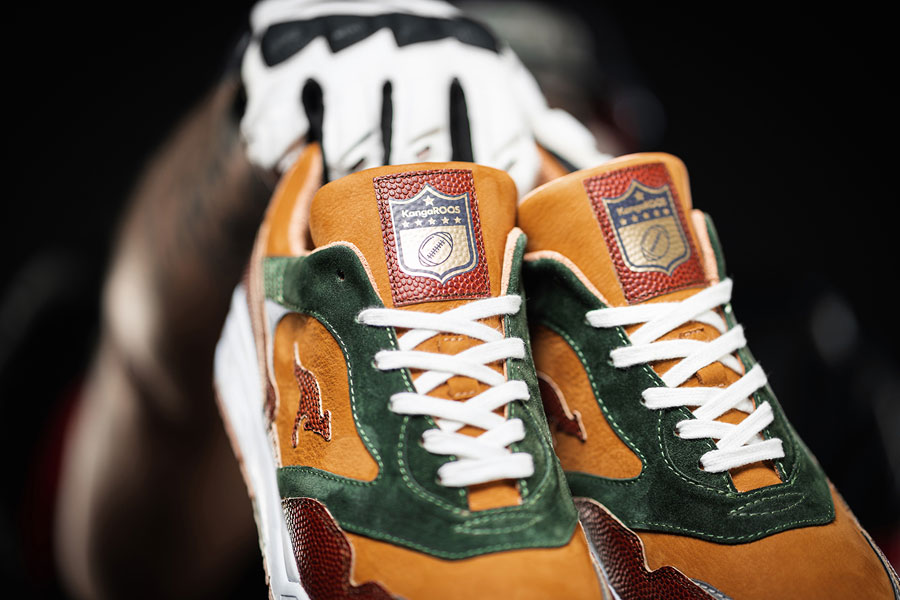 KangaROOS Ultimate NFL ROOS In Memory of 34 - Mood 3