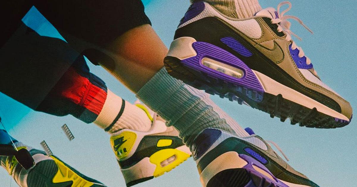 Nike Air Max 90 – January 2020 Colorways | Sneakers Magazine
