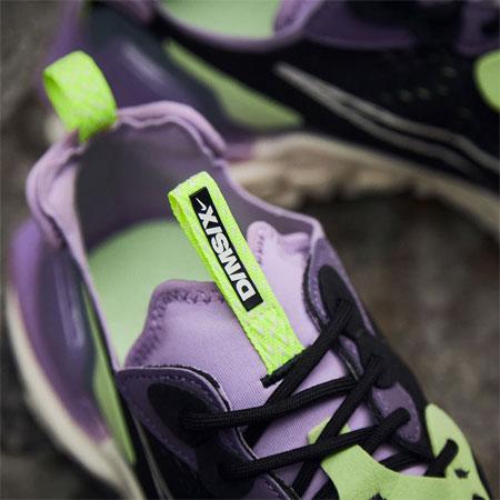 Nike React Vision DMSX DimSix (CD4373-002) Gravity Purple - Mood 2