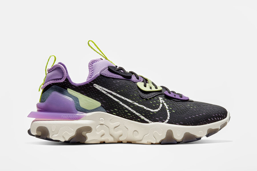 Nike React Vision DMSX DimSix (CD4373-002) Gravity Purple