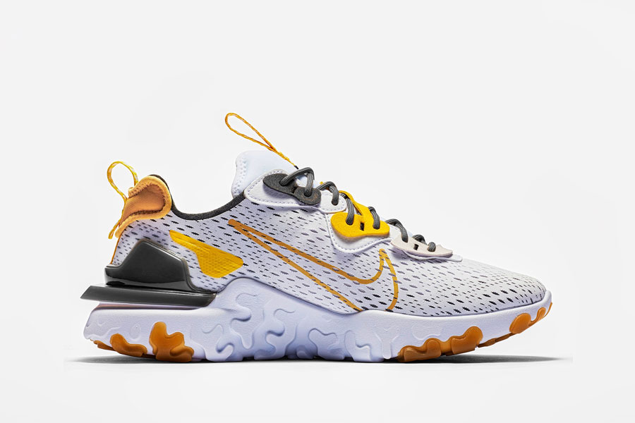 Nike React Vision DMSX DimSix (CD4373-100) Honeycomb