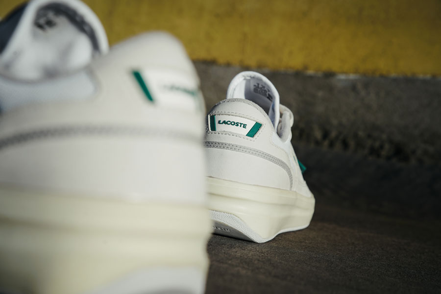 Lacoste Heritage Pack - G80 (Mood 3)