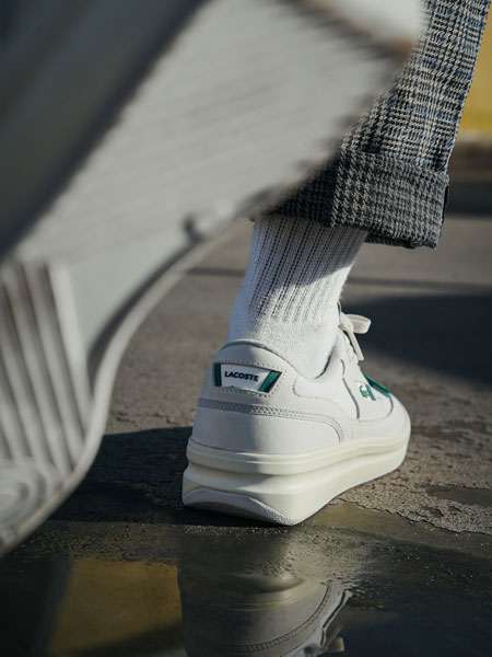 Lacoste Heritage Pack - G80 (Mood 5)