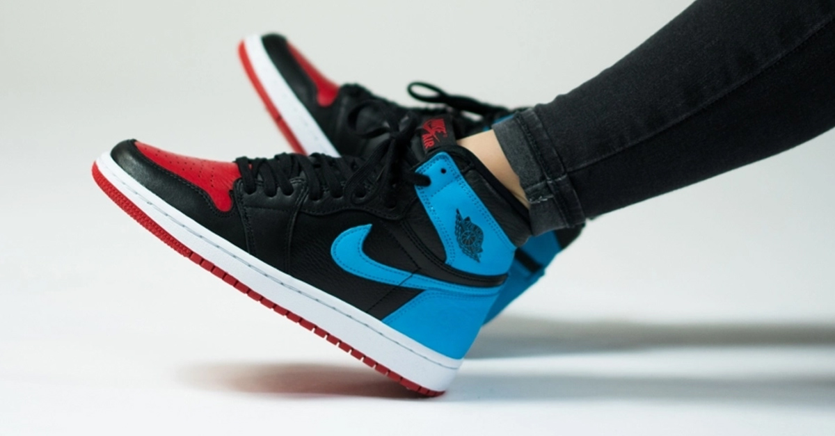 Air Jordan 1 High Og Unc To Chicago Release Sneakers Magazine