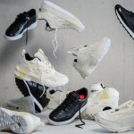 Reebok It's a Man's World Collection 2020 - Mood