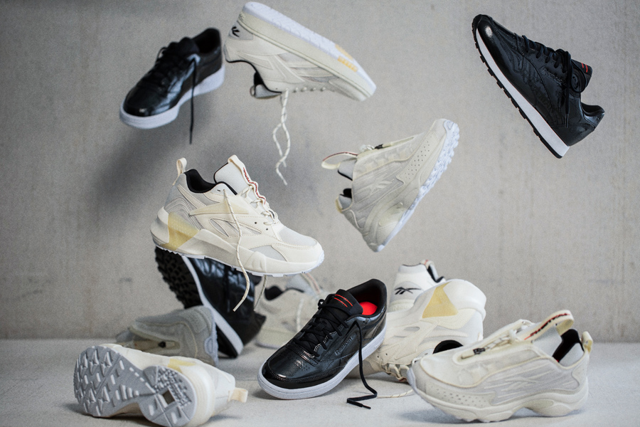 Reebok Proves That Sneaker Culture Is Not a Man's World