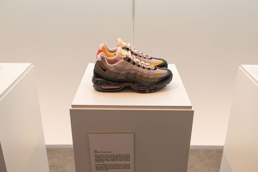 size 20th Anniversary - Nike Air Max 95 20 Years of size