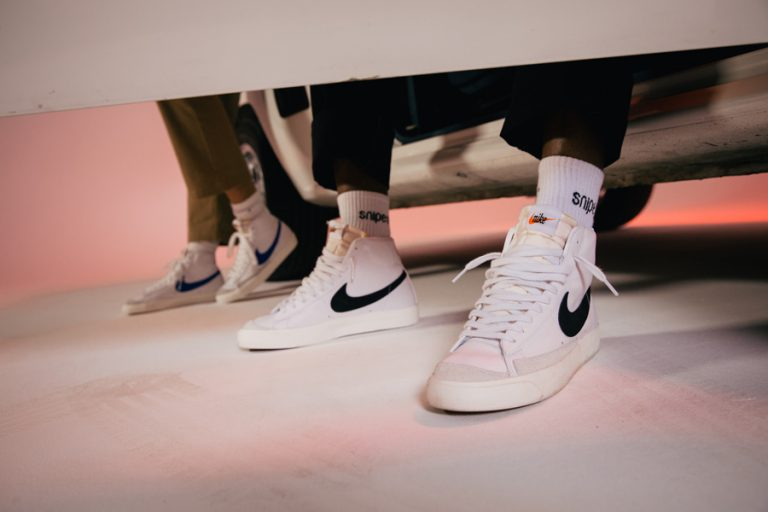 Sneakers Mag x SNIPES - Valentines Day Nike Blazer Raffle (1)