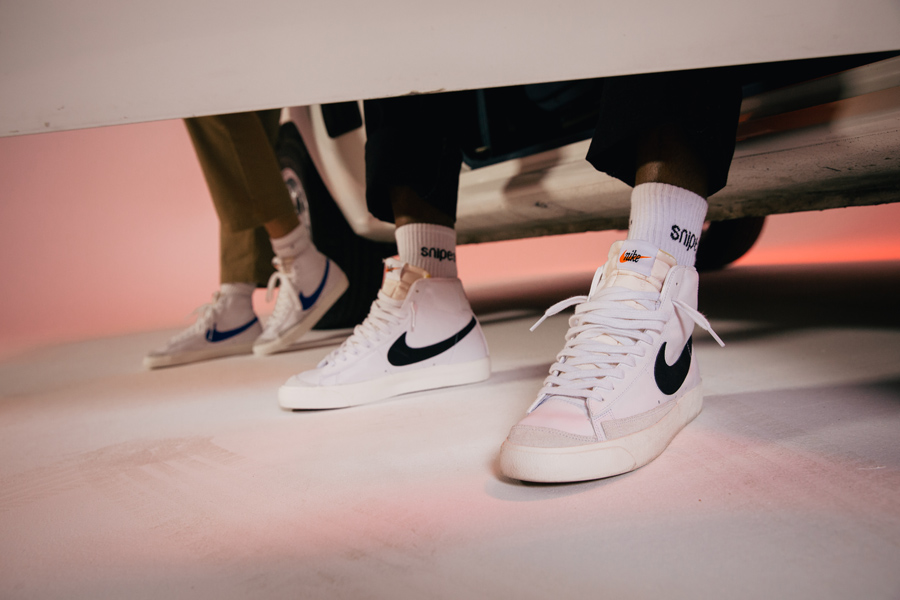 Are You Ready to Fall in Love With the Nike Blazer?