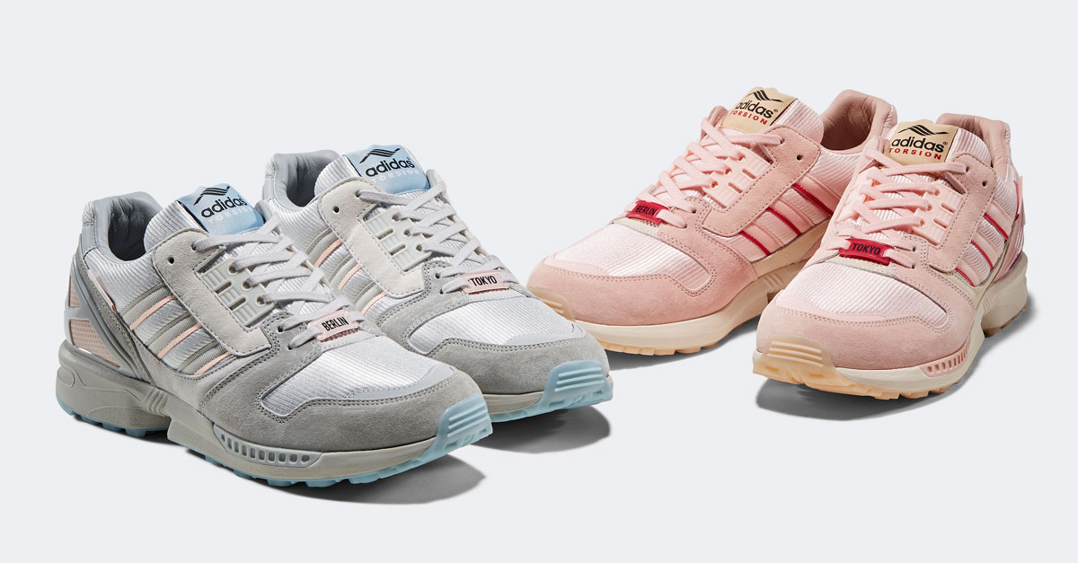 adidas zx sneeker aus japan