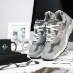 New Balance 992 One More Thing Pack - M992GR (1)