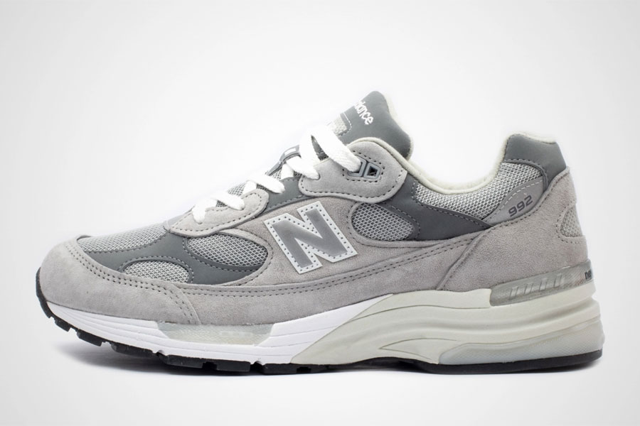 New Balance 992 One More Thing Pack - M992GR
