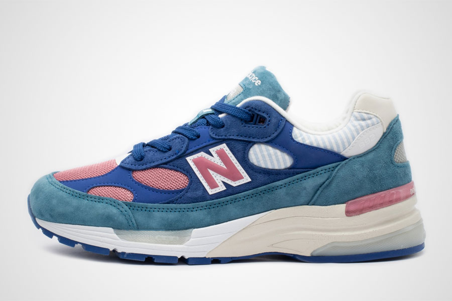 New Balance 992 One More Thing Pack - M992NT