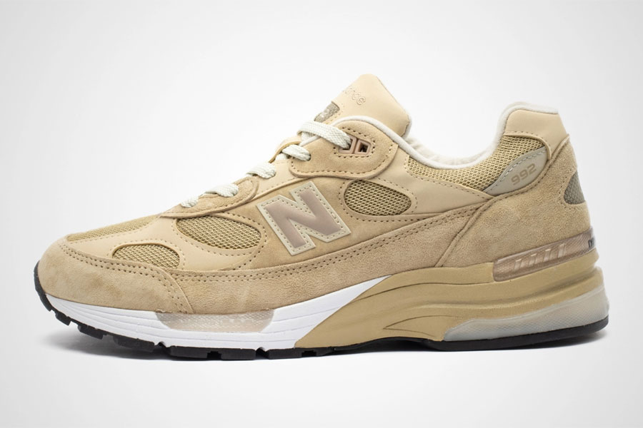 New Balance 992 One More Thing Pack - M992TN