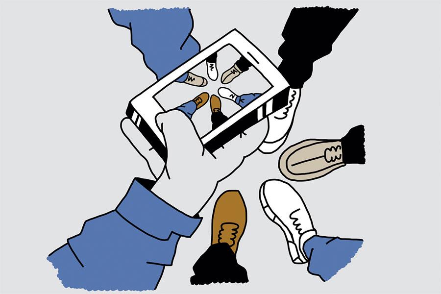 Sneakerheads Online Community