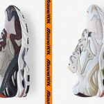 Wood Wood x Mizuno Wave Rider 10