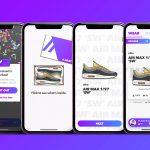 Aglet - Mobile Sneaker App (1)