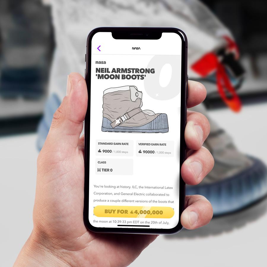 Aglet - Mobile Sneaker App (5)