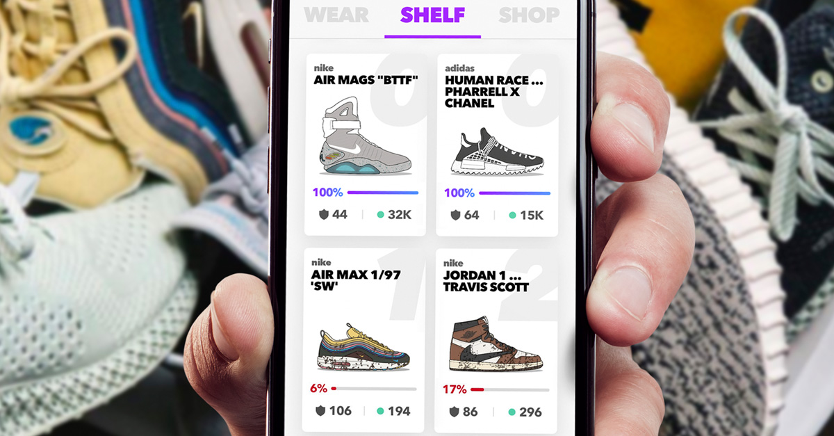 Aglet – The Mobile App Every Sneakerhead Needs | Sneakers