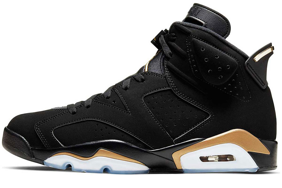 Air Jordan 6 Retro DMP (CT4954-007) - Left