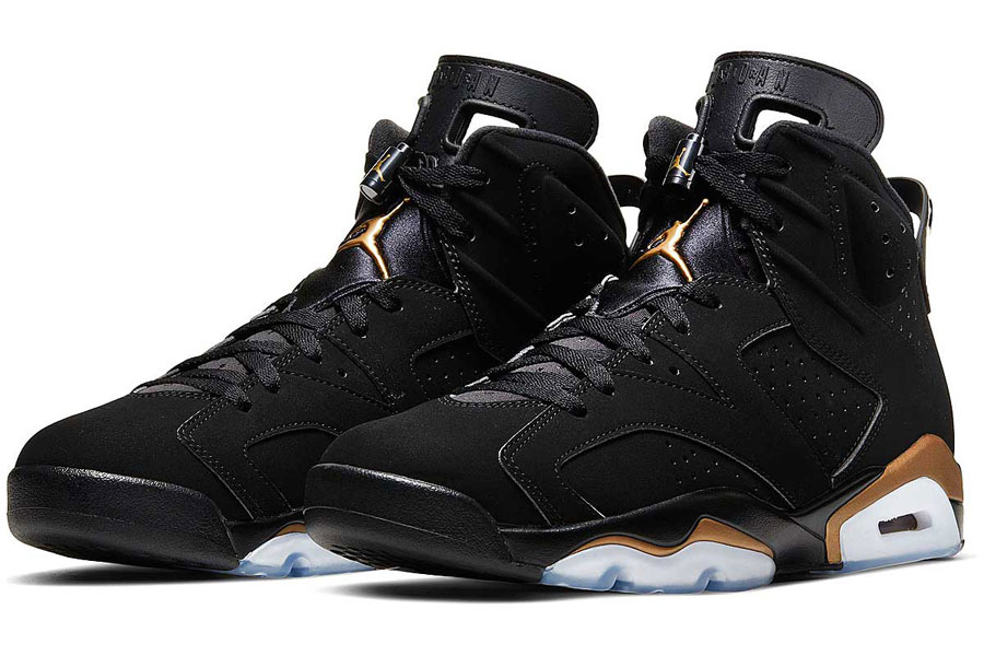 Air Jordan 6 Retro DMP (CT4954-007)