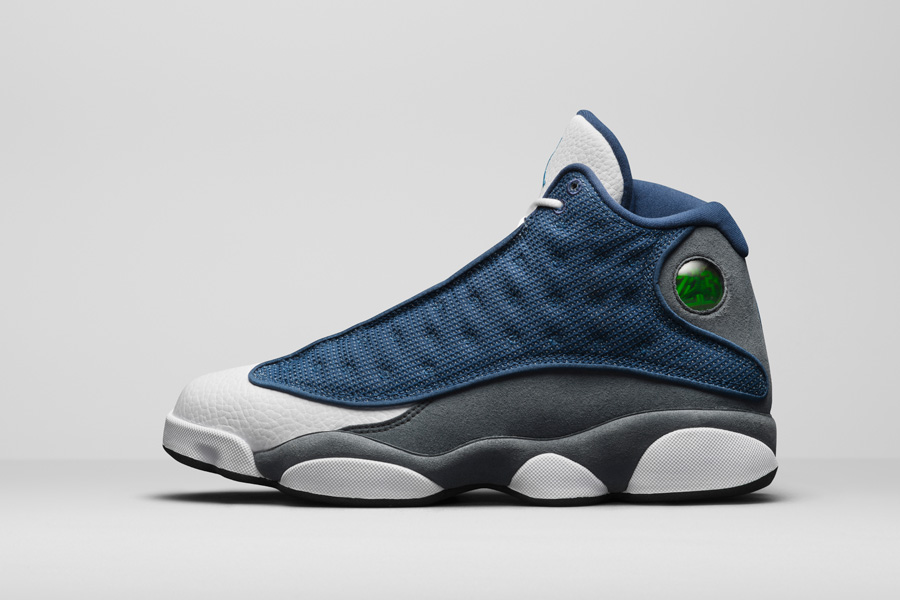 Nike Air Jordan 13 Retro OG Flint (414571-404)