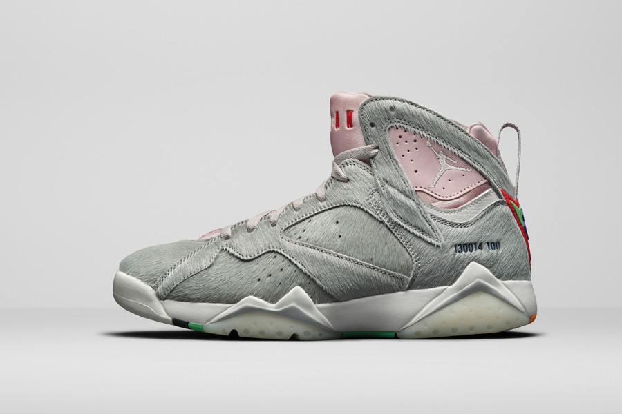 Nike Air Jordan 7 Retro Hare 2.0 (CT8528-002)