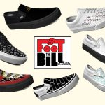 VANS - Foot The Bill (Slider)