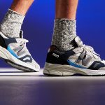 New Balance 920 ML920V1 (Off-White Black) - 1