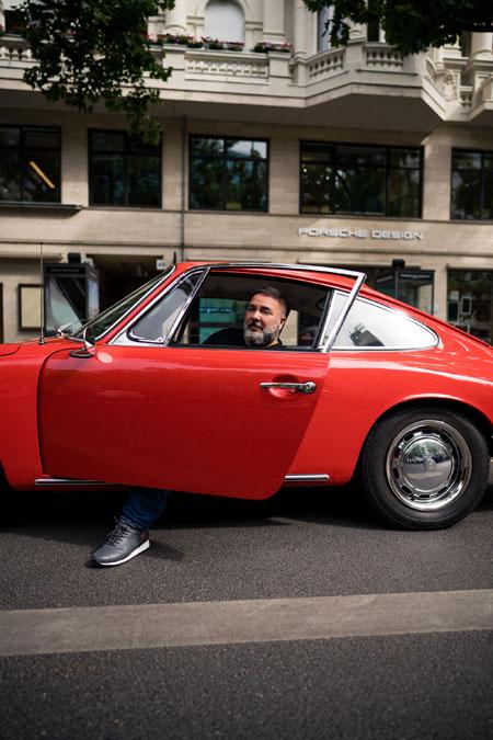 Porsche Design x SONRA proto - 6