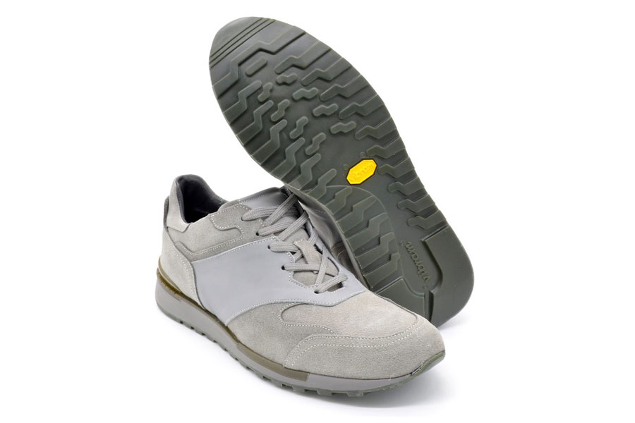 Vibram N-OIL Re-Sole Program (2)