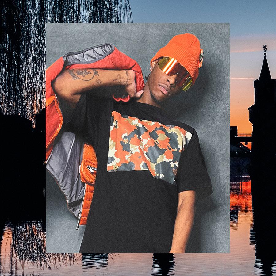Jägermeister - Best Nights Streetwear Collection 2021 (Bloody Osiris)