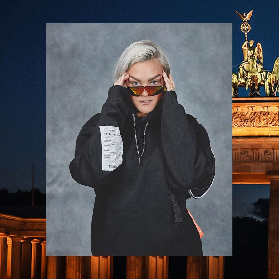 Jägermeister - Best Nights Streetwear Collection 2021 (Lisa Anckarman)
