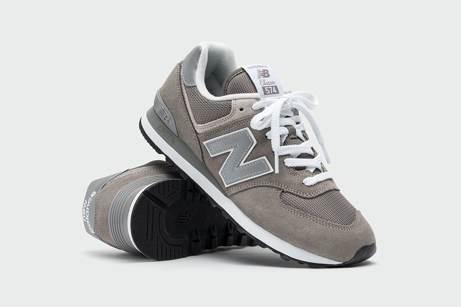 New Balance 574 Grey Day 2021