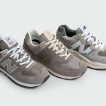 New Balance Grey Day 2021 - Collection