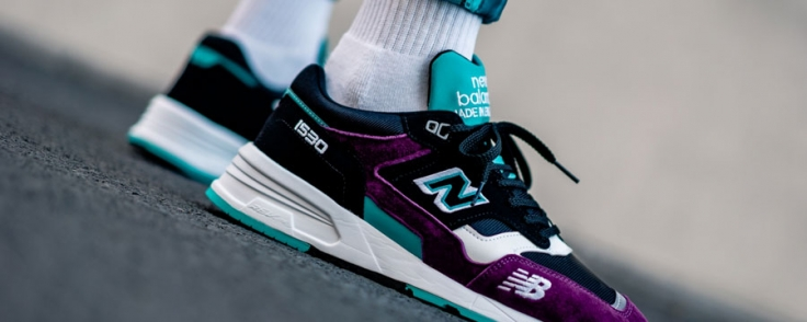 "New Balance Releases the ""90s Revival Pack"" 607434241"
