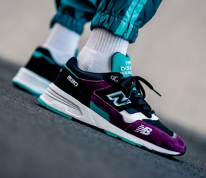 """New Balance Releases the """"90s Revival Pack"""" 0e5ff3f81"""